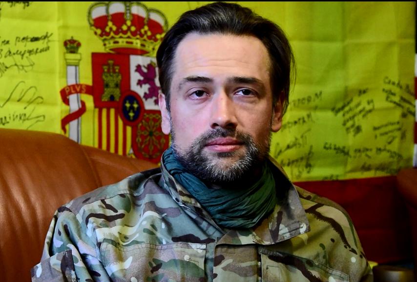 Украинские актеры, которые возвращаются в Россию